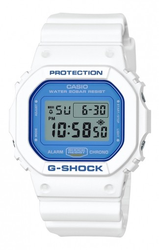 Casio G-shock G-Specials DW-5600WB-7E