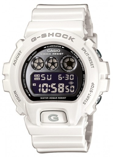 Casio G-shock Standart Digital DW-6900NB-7E