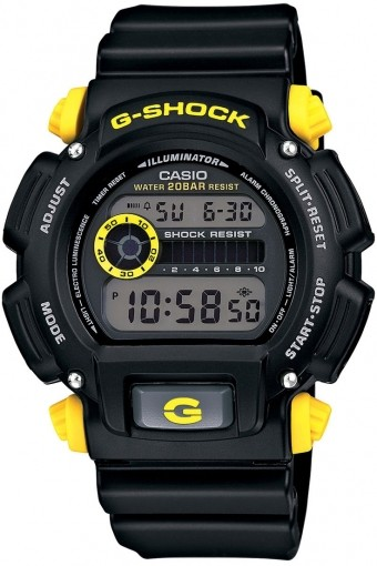 Casio G-Shock Standart Digital DW-9052-1C9