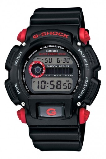 Casio G-Shock Standart Digital DW-9052-1C4