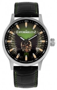 Jacques Lemans Expendables 2 E-227
