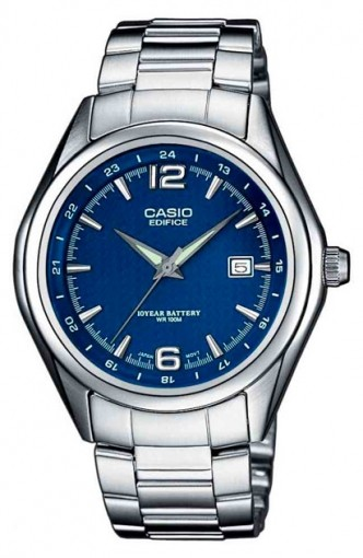 Casio Edifice EF-121D-2A
