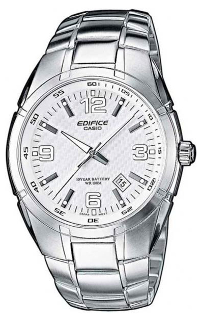 цены на Casio Edifice EF-125D-7A в интернет-магазинах