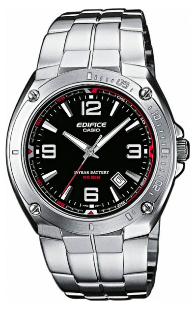 Casio Edifice EF-126D-1A casio ef 503sg 1a