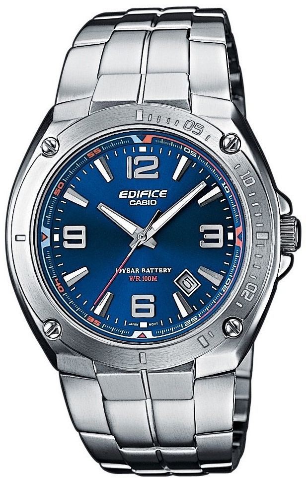 Casio Edifice EF-126D-2A new original 220v 1 5kw 2hp 0 1 400hz frequency converter vfd015b23a