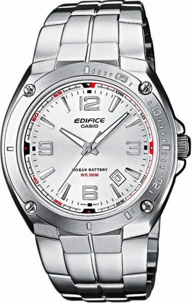 цены на Casio Edifice EF-126D-7A в интернет-магазинах