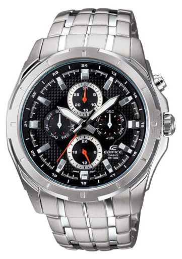 Casio Edifice EF-328D-1A casio часы casio ef 527d 1a коллекция edifice