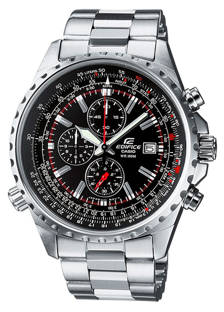 Casio Edifice EF-527D-1A casio ef 503sg 1a
