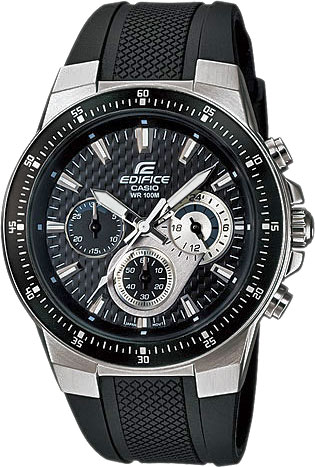 Casio Edifice EF-552-1A casio ef 503sg 1a