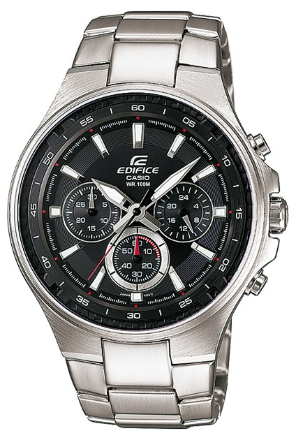 Casio Edifice EF-562D-1A от Консул