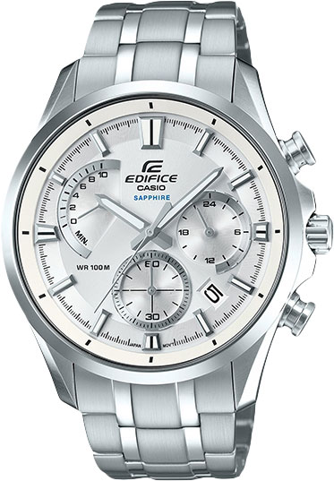 Casio Edifice EFB-550D-7A casio edifice esk 300l 7a