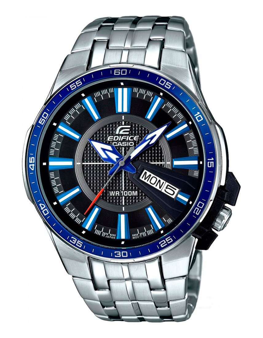 Casio Edifice EFR-106D-1A2 casio edifice efr 526l 7a