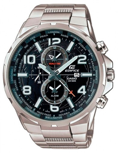 Casio Edifice EFR-302D-1A