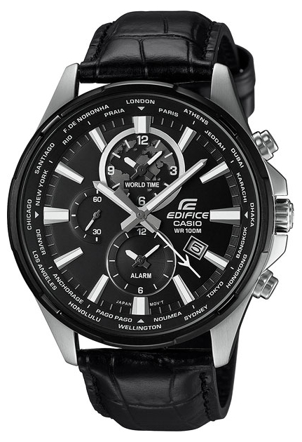 Casio Edifice EFR-304BL-1A casio edifice efr 526l 7a