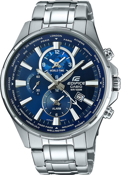 Casio Edifice EFR-304D-2A casio edifice efr 555l 2a