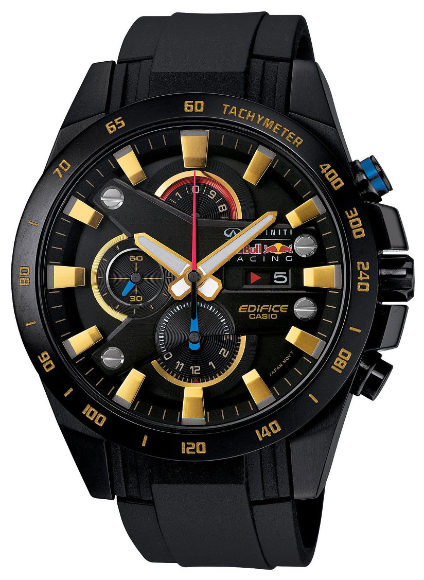 Casio Edifice EFR-540RBP-1A casio edifice efr 526l 7a