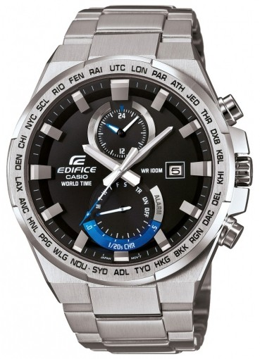 Casio Edifice EFR-542D-1A