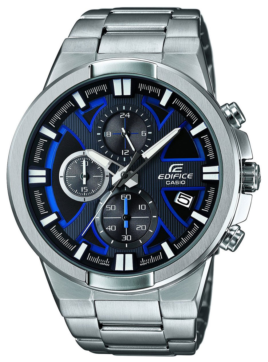 Casio Edifice EFR-544D-1A2 от Консул