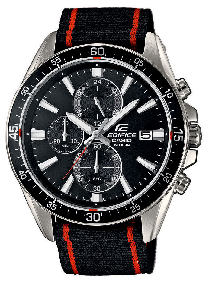 Casio Edifice EFR-546C-1A casio edifice efr 526l 7a
