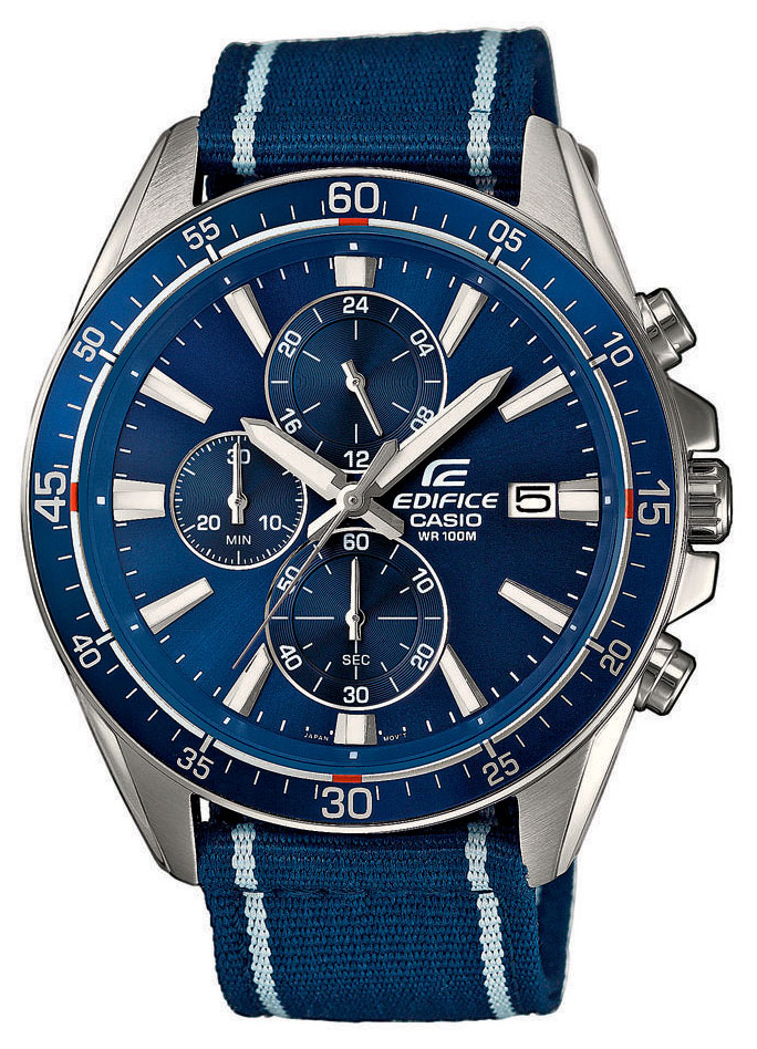 Casio Edifice EFR-546C-2A casio часы casio efr 546c 1a коллекция edifice
