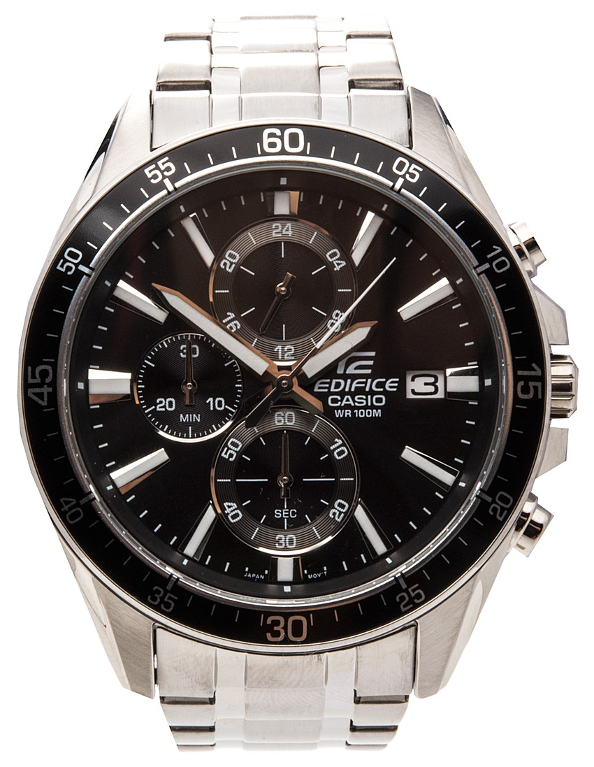 Casio Edifice EFR-546D-1A 1 17