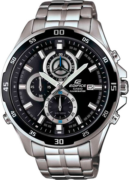 Casio Edifice EFR-547D-1A casio edifice efr 539l 1a