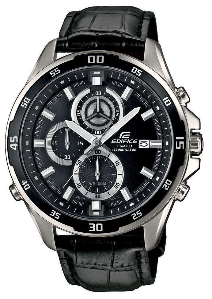 Casio Edifice EFR-547L-1A casio edifice efr 526l 7a