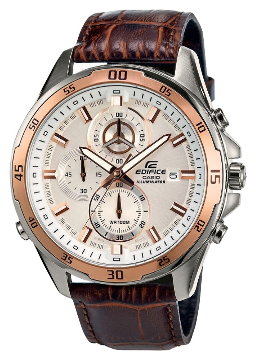 все цены на Casio Edifice EFR-547L-7A в интернете
