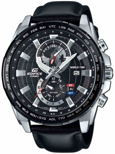 Casio Edifice EFR-550L-1A