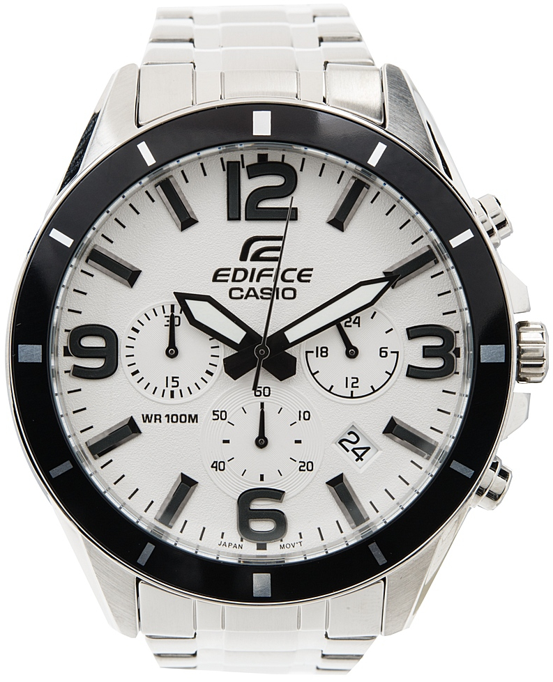 Casio Edifice EFR-553D-7B цена и фото