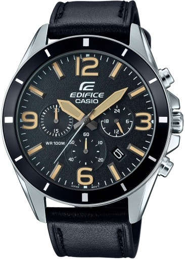 Casio Edifice EFR-553L-1B