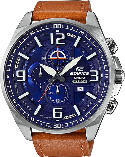 Casio Edifice EFR-555L-2A casio edifice efr 526l 7a