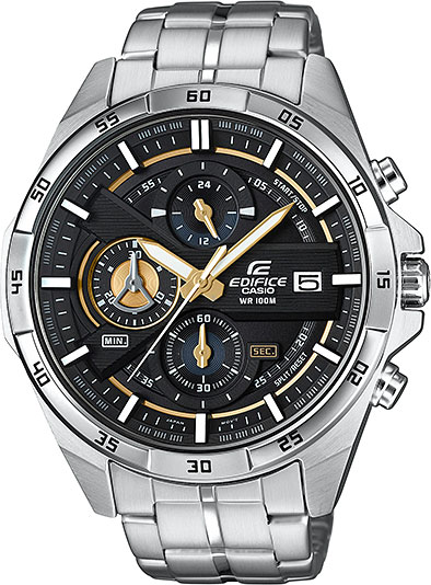 Casio Edifice EFR-556D-1A casio efr 535d 7a2