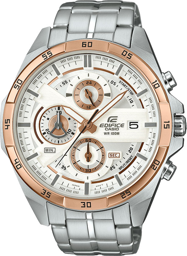 Casio Edifice EFR-556DB-7A casio edifice efr 526l 7a
