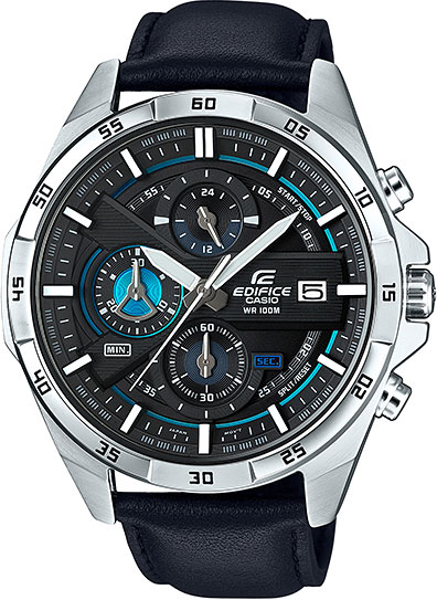 Casio Edifice EFR-556L-1A casio f 201w 1a