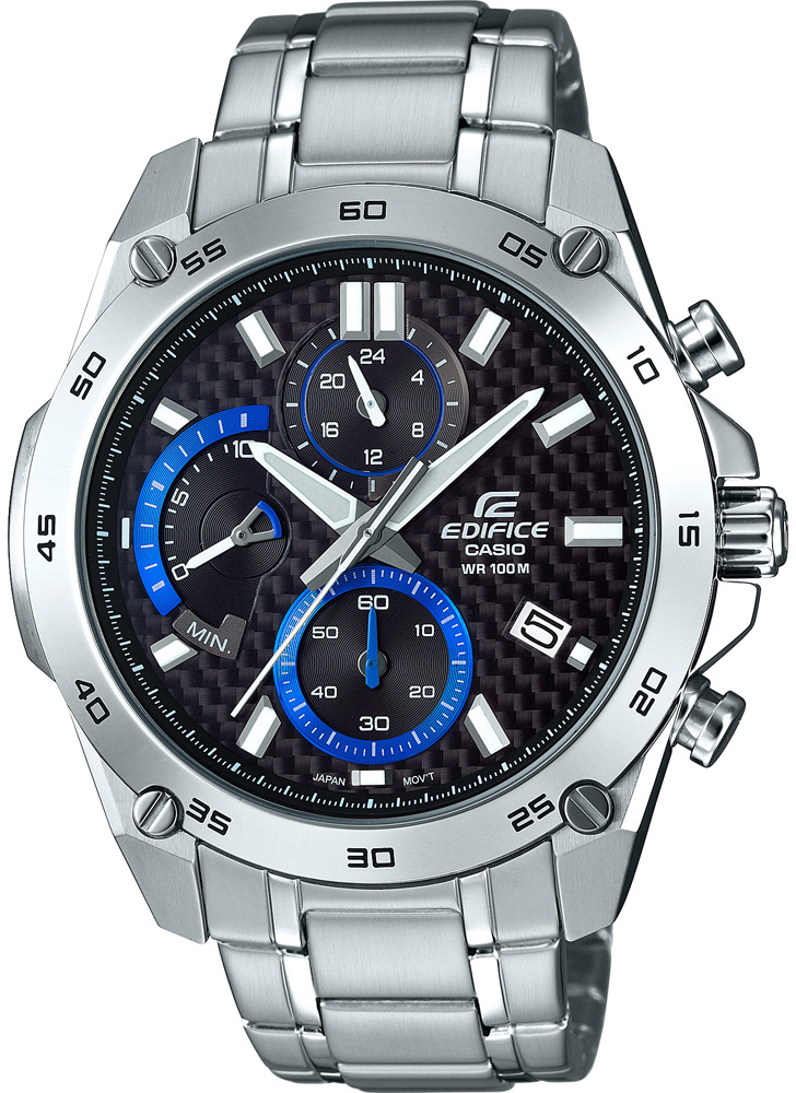Casio Edifice EFR-557CD-1A casio wave ceptor wv 200de 1a