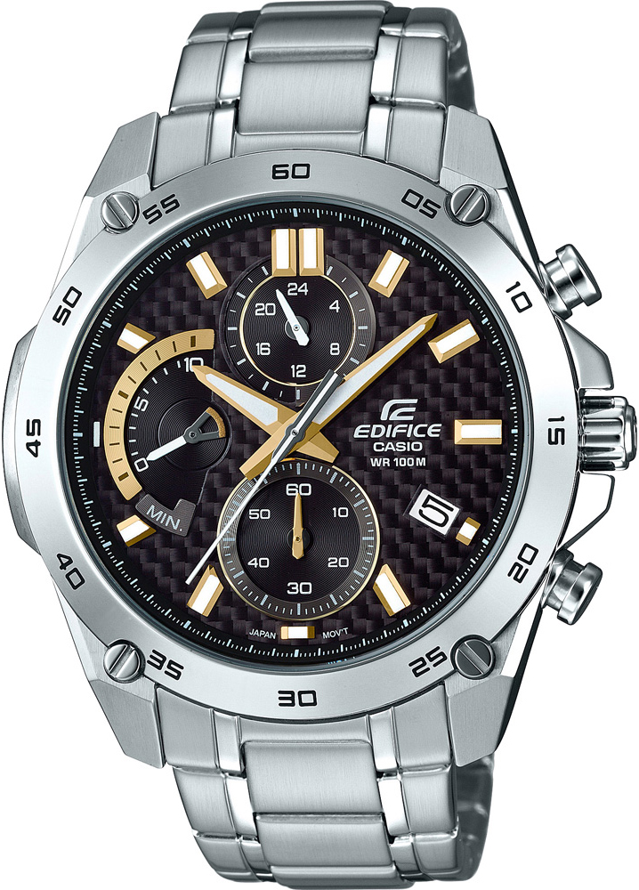 Casio Edifice EFR-557CD-1A9 цена и фото