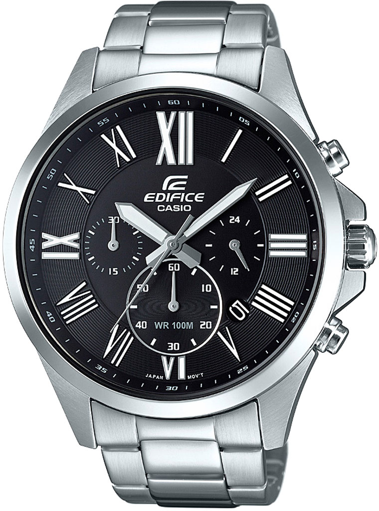 купить Casio Edifice EFV-500D-1A недорого