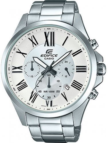 Casio Edifice EFV-500D-7A casio edifice efv 520l 7a