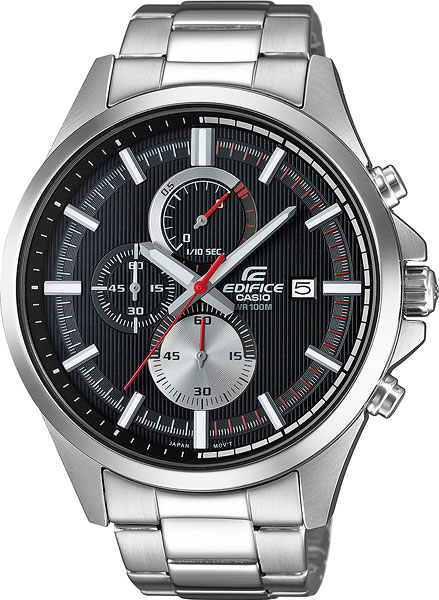 купить Casio Edifice EFV-520D-1A недорого