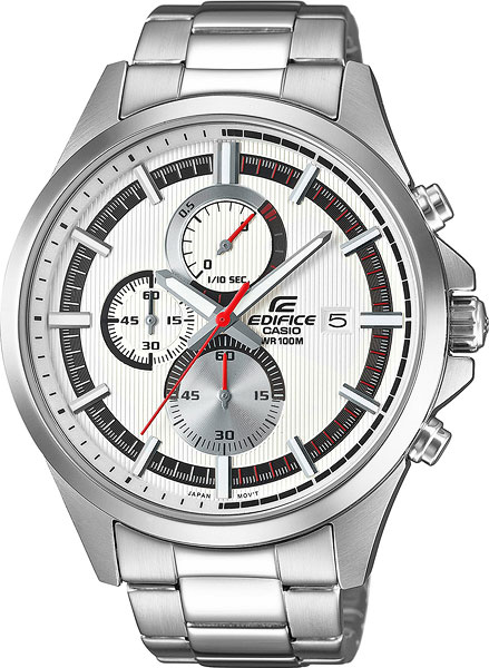 Casio Edifice EFV-520D-7A casio edifice esk 300l 7a