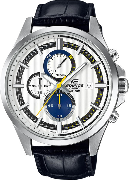 Casio Edifice EFV-520L-7A часы наручные casio часы sheen she 3034spg 7a