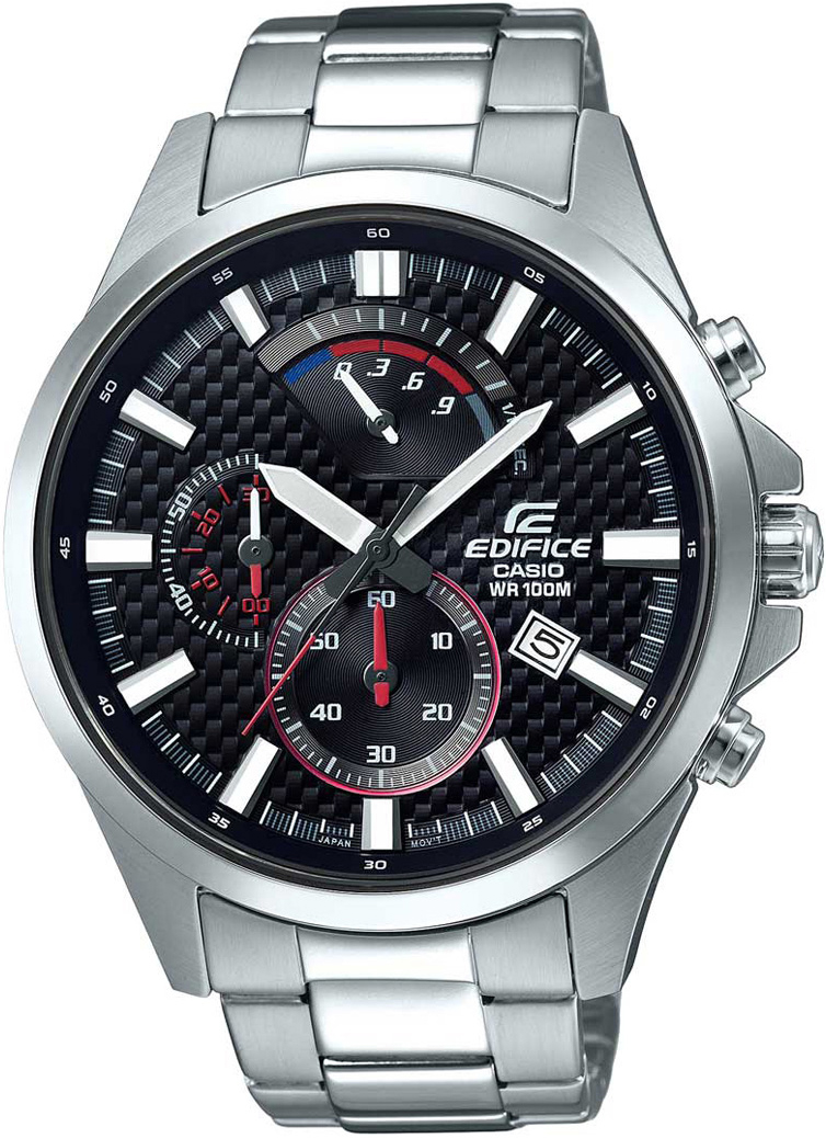 купить Casio Edifice EFV-530D-1A недорого