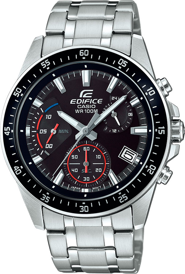 Casio Edifice EFV-540D-1A casio ef 540d 5a