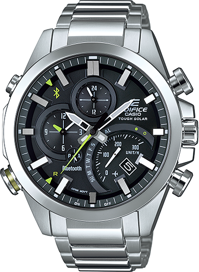 Casio Edifice EQB-500D-1A casio wave ceptor wv 200de 1a