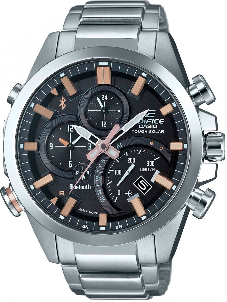 Casio Edifice EQB-500D-1A2 женское бикини oem trajes asd y022