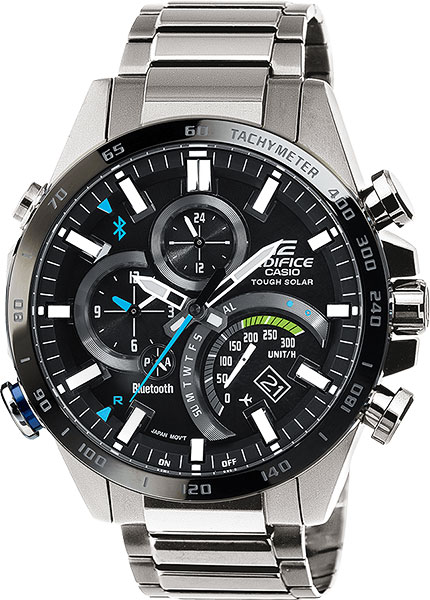 Casio Edifice EQB-501XDB-1A цены онлайн
