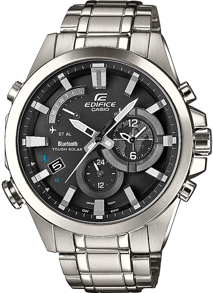 Casio Edifice EQB-510D-1A от Консул