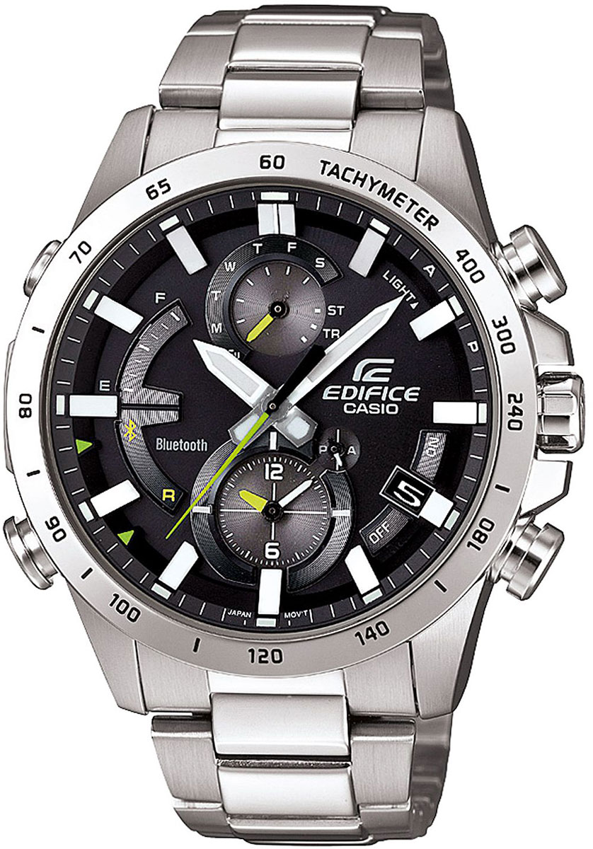 Casio Edifice EQB-900D-1A casio ga 110rg 1a