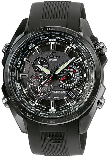 Casio Edifice EQS-500C-1A1 casio edifice eqs 600bl 1a